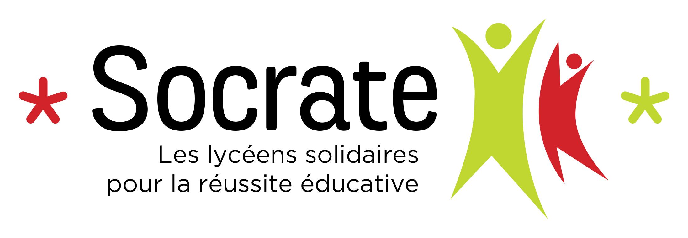 Un nouveau logo pour Socrate !